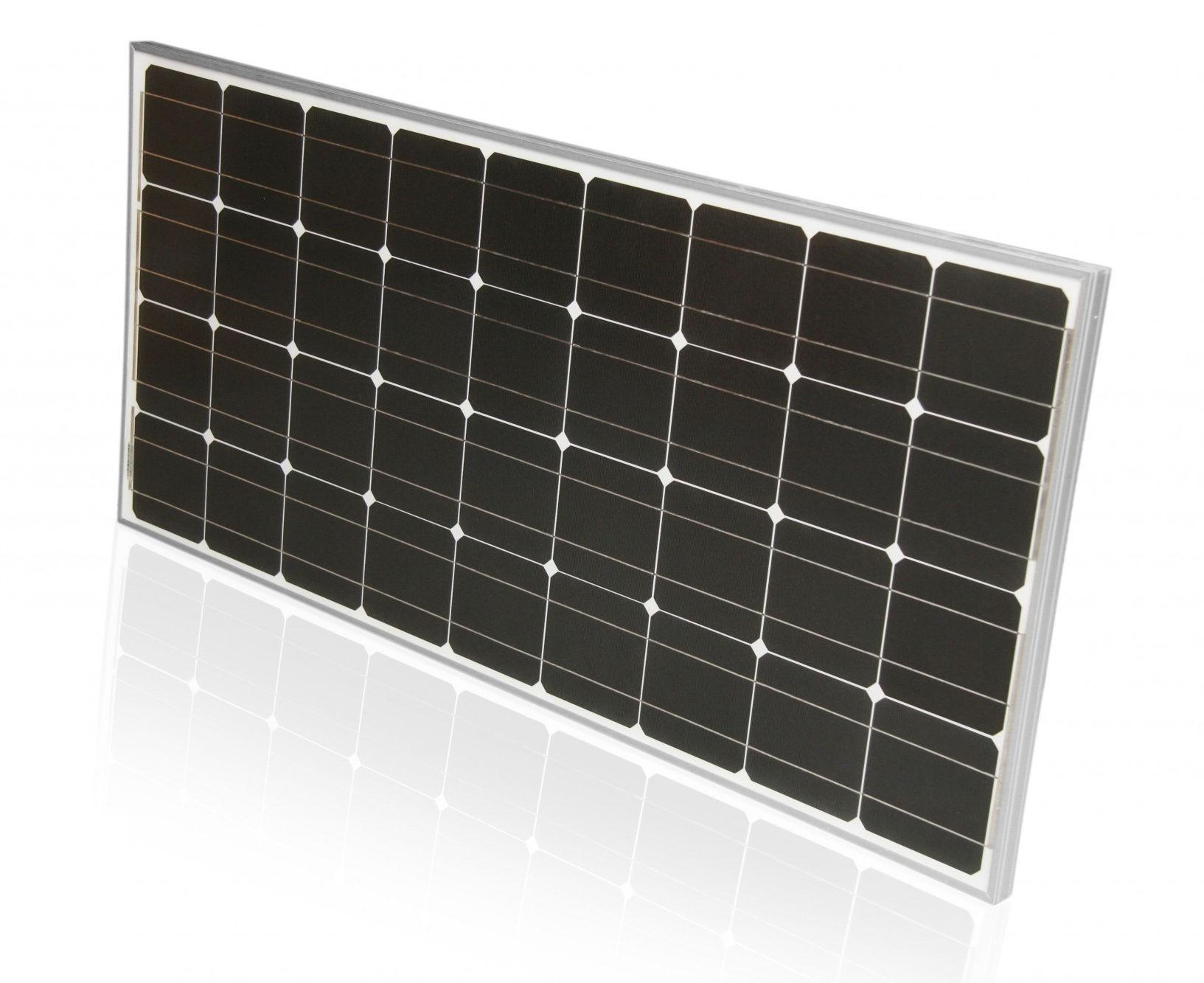 150watt solarpanel 12 volt monokristallin solarpanel mono. Black Bedroom Furniture Sets. Home Design Ideas